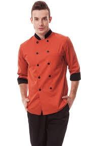 Đồng phục đầu bếp 16